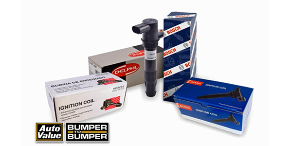 Auto Value And Bumper To Bumper Launch Blended Ignition Coil Program