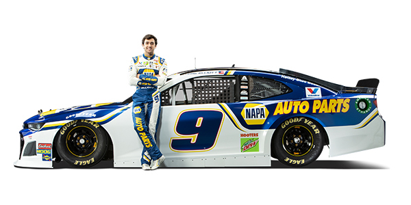 Chase Elliott And Clay Millican To Make A Pit Stop In D.C. To Attend Auto Care Legislative Summit