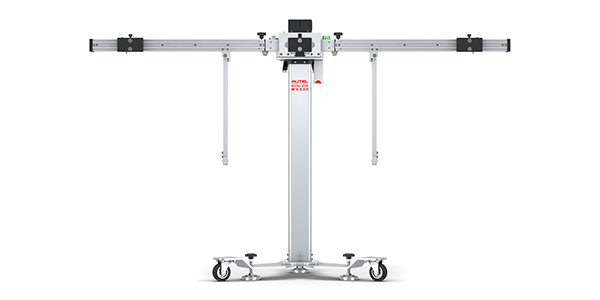 Autel Releases New MaxiSYS ADAS MA600 Calibration System