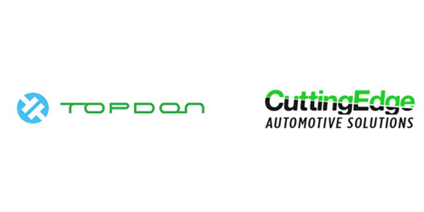 Topdon Partners With Cutting Edge Automotive Solutions