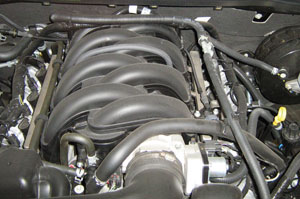 Tech Feature: 'Exploring' Ford 4 0/4 6L SUV Engines