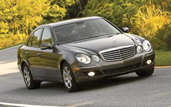 Mercedes-Benz: Managing Misfires, Solving Those Strange ...
