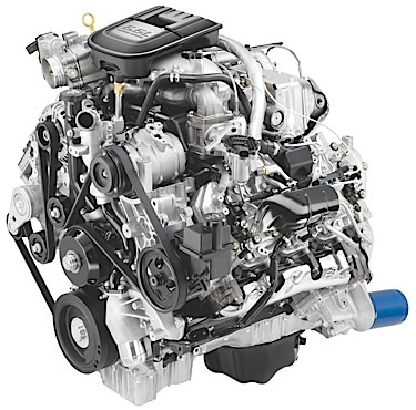 Tech Feature: Venturing Into GM Duramax Diesel Service