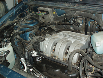 diagnostic dilemmas building a plan for diagnosing electrical problems rh underhoodservice com 1995 plymouth voyager engine diagram 1995 plymouth voyager engine diagram