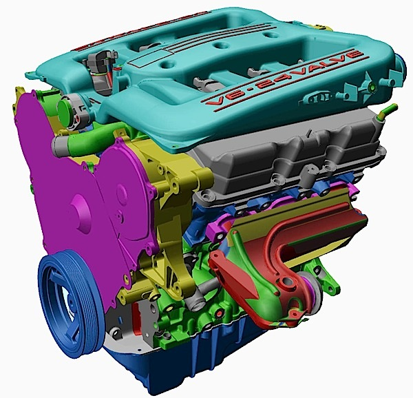 Chrysler 3.5L V6 Engine: Servicing Tips