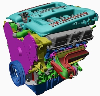 [CSDW_4250]   Problems That Plague Chrysler's 3.5L Engine Create Rebuild Opportunities –  UnderhoodService | Dodge Magnum 3 5 Engine Diagram Motor |  | Underhood Service