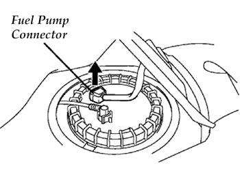 tech tip lexus fuel injector ticking noise 1977 Datsun 280Z