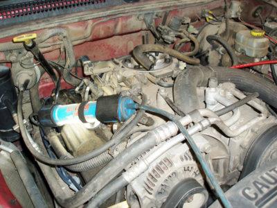 Diagnostic Dilemma: 1999 Dodge Dakota Intermittent Stall