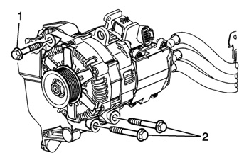 illustration of the bas unit.