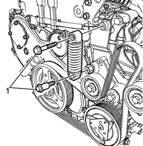 Chevy Malibu 3 5 Engine Diagram on pin removal tool