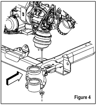 2006 Buick Lucerne Engine Diagram