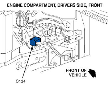 Honda Accord Headlight Bulb Replacement in addition Ford Tech Tip Can T Escape Intermittent No Crank With Mil On additionally 1994 Honda Civicinterior Fuse also Ford F 350 4x4 Wiring Diagrams besides T12594426 2005 expedition fuse box diagram. on 01 escape fuse box