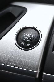 Diagnosing Push Button Keyless Start Systems