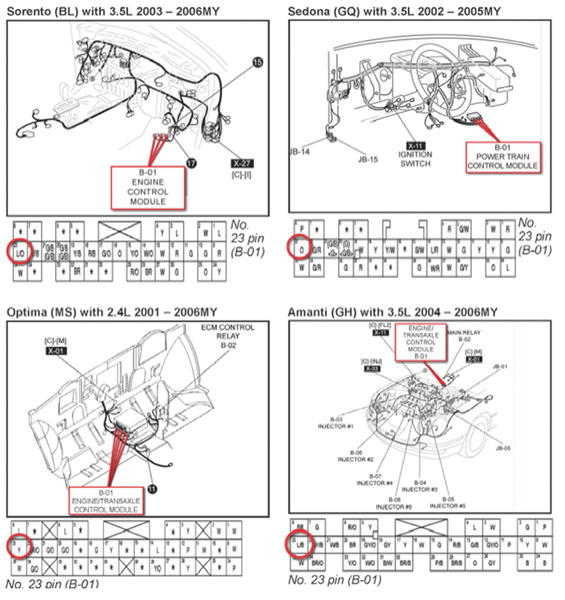 907310KiaFig2jp_00000045256 tech tip kia has intermittent mil on with no fault code stored 2004 Kia Optima Engine Diagram at crackthecode.co
