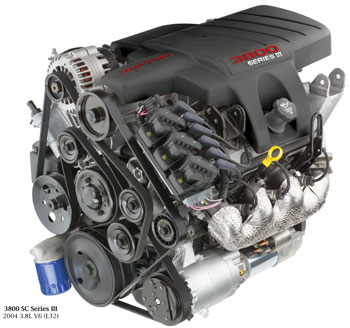 gm 3800 v6 engines servicing tips 3 8l v6 engine has had a production run lasting more than 30 years like the small block chevy v8 this engine has undergone many changes over the