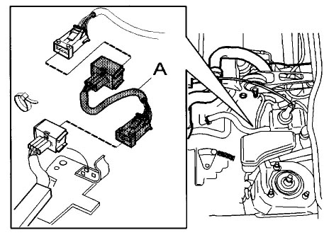 Volvo Tech Tip: Updated Routing of O2 Sensor Wiring – UnderhoodService | Volvo O2 Sensor Wiring Diagram |  | Underhood Service