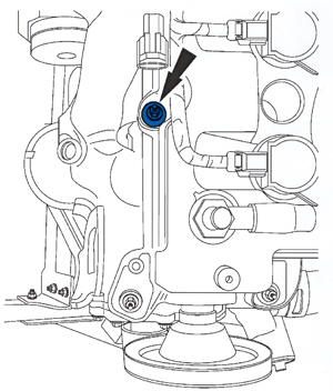 mercury duratec engine fusion engine wiring diagram