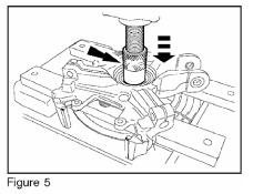 Tech Tip: Diagnosing Ford Explorer Rear Wheel Bearing Noise