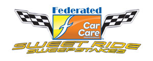 Win A Sweet Ride In Federated Car Care Sweepstakes