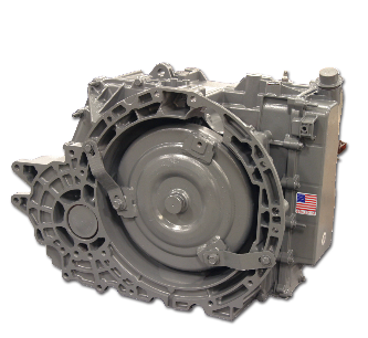Jasper Offers Remanufactured Ford 6f50 And 6f55 Transmissions